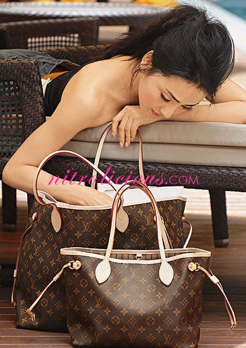 Louis Vuitton Neverfull Mm Prijs 2014