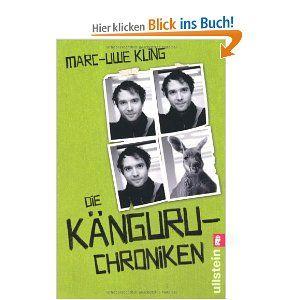 Die Känguru Chroniken: Ansichten eines vorlauten Beuteltiers ... irgendwo zwischen blöd und zum Totlachen! Ideale Bettlektüre ...