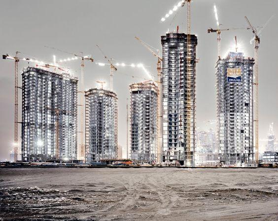 Fotokünstler Weinberger: Unsere Städte als Un-Orte