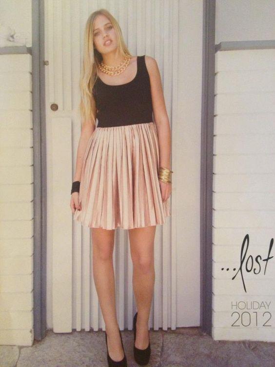Lostforher…