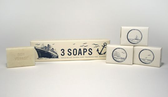 Izola Maritime Soap
