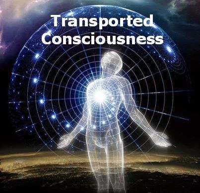 TRANSPORTED CONSCIOUSNESS INTO OUR FUTURE | Secrets of Life, Death & Afterlife #astralTravel #outofbodyExperience