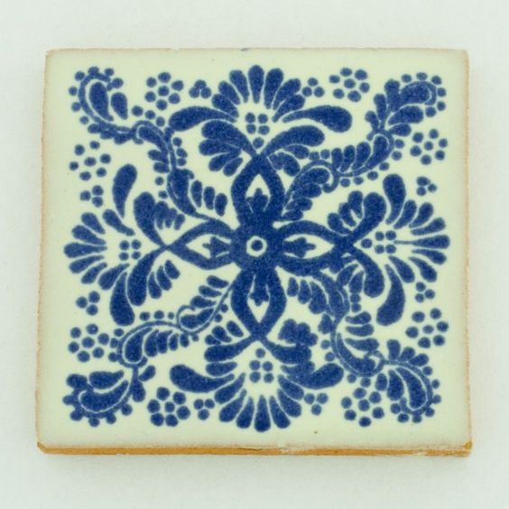 azulejos mexicanos klein 8