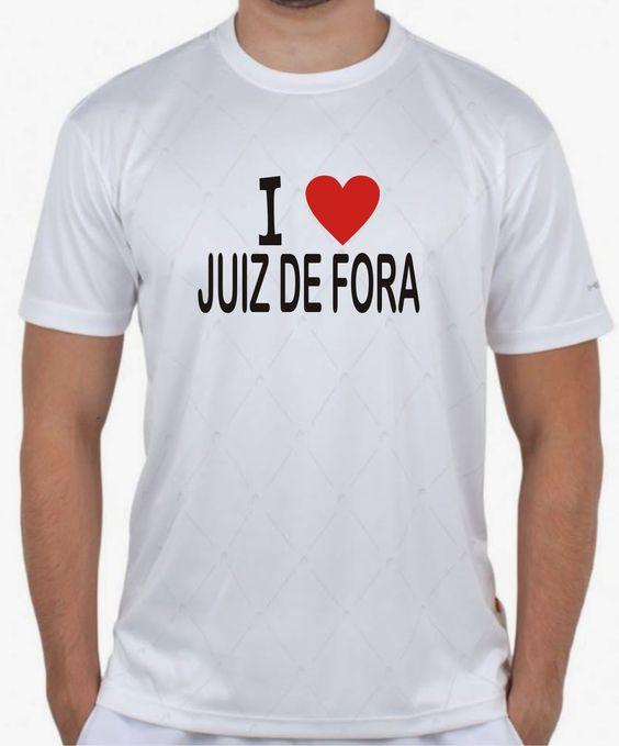 Livre-Arbítrio Estamparia: I LOVE JUIZ DE FORA