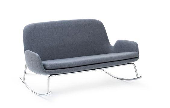 Normann Copenhagen Era Schaukel-Sofa | mintroom.de #Normann Copenhagen #mintroom #shop #sofas #marken #sofas #designers #normann copenhagen #simon legald