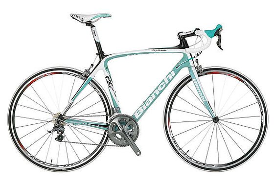 Next bicycle?!