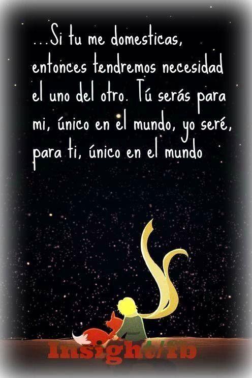 28 Frases De El Principito El Mejor Libro Para Niños Grandes Little Prince Quotes The Little Prince Inspirational Quotes