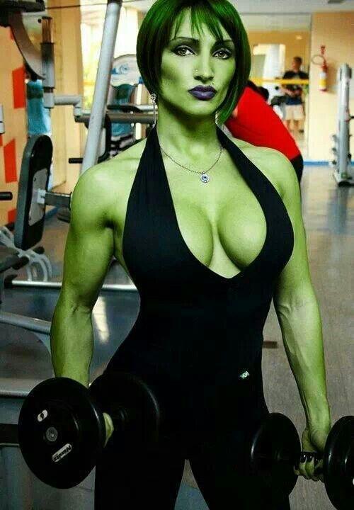She hulk   I Love She-Hulk   Pinterest   Hulk and Cosplay