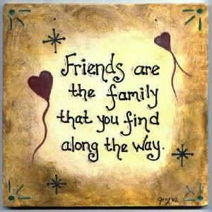 """Thankful Friendship Quotes 