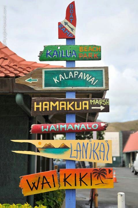 Hawaii,I want to visit here one day.Please check out my website thanks. www.photopix.co.nz