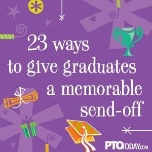 23 ideas for elementary school graduation parents parent involvement ideas and the o39jays for 6th grade graduation ideas