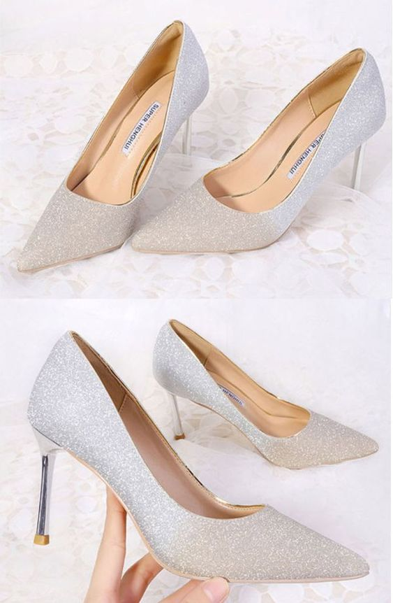 Cute Classy Shoes
