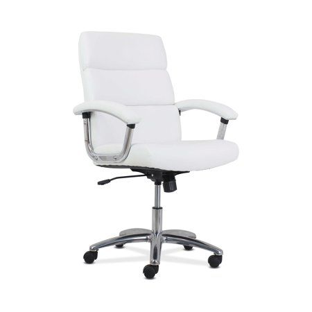 Hon Traction High Back Modern Executive Chair Leather Computer