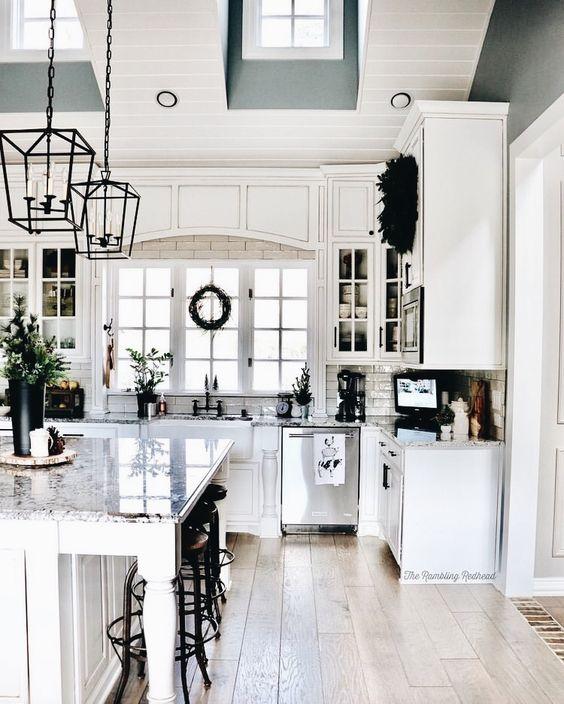 Modest DIY Interior Ideas