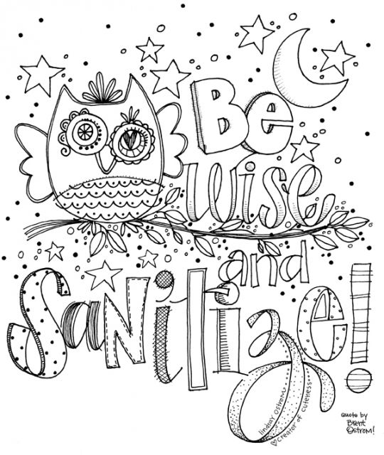 Be Wise And Sanitize Free Coloring Sheet Digi Stamps Free Coloring Sheets Impression Obsession