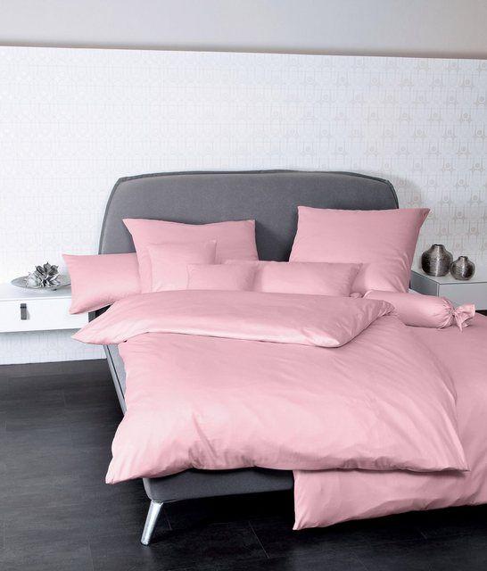 Bettwasche Colors Unifarben Bettwasche Rosa Bettwasche Bettwasche Modern