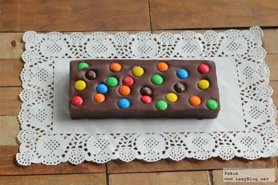 tableta de chocolate