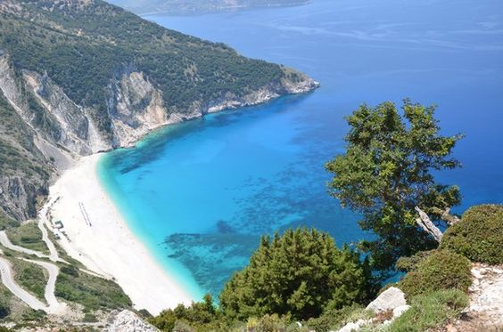Отдых в Греции . Путешествуй Сам.