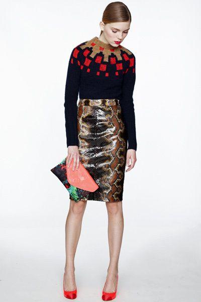Fall 2012 Fashion for Hourglass Body Shapes - YouBeauty.com