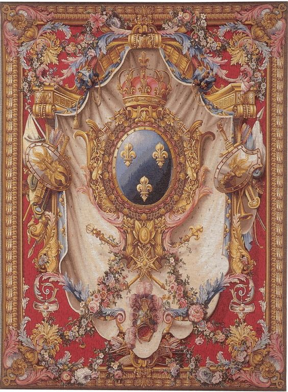 Antique Tapestries~Donnine~