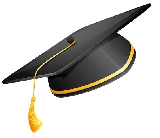 Graduation Cap Png Clipart Picture Gorro De Egresados Sombrero De Graduacion Sombrero De Egresado