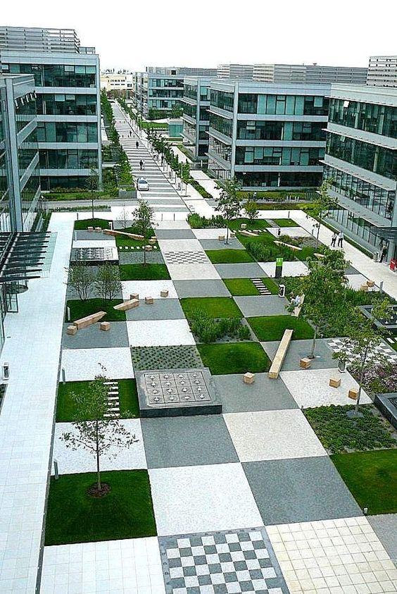 Inserido #residentiallandscapearchitecture