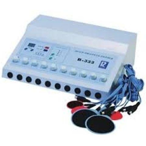 جهاز الراديوم للعلاج الطبيعي B 333 Audio Mixer Music Instruments