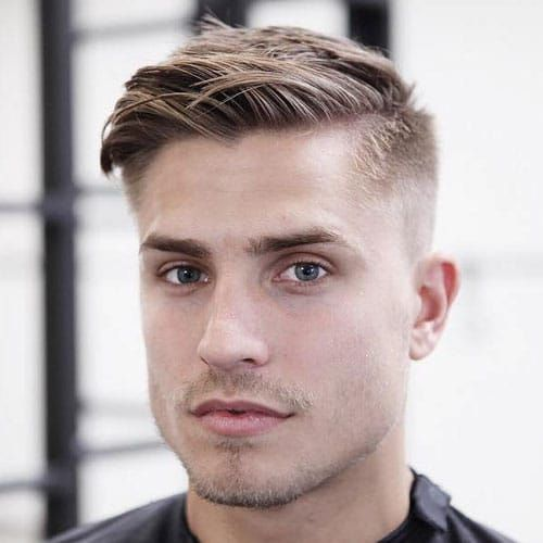 Pin on Men haircut