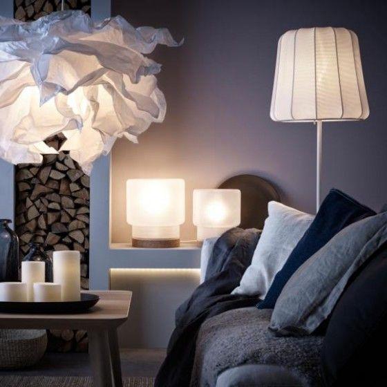 Ikea Schlafzimmer Licht