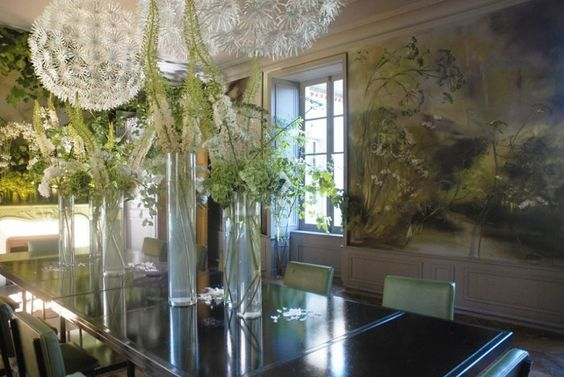 Surroundings Inspire   Claire Basler inspiration