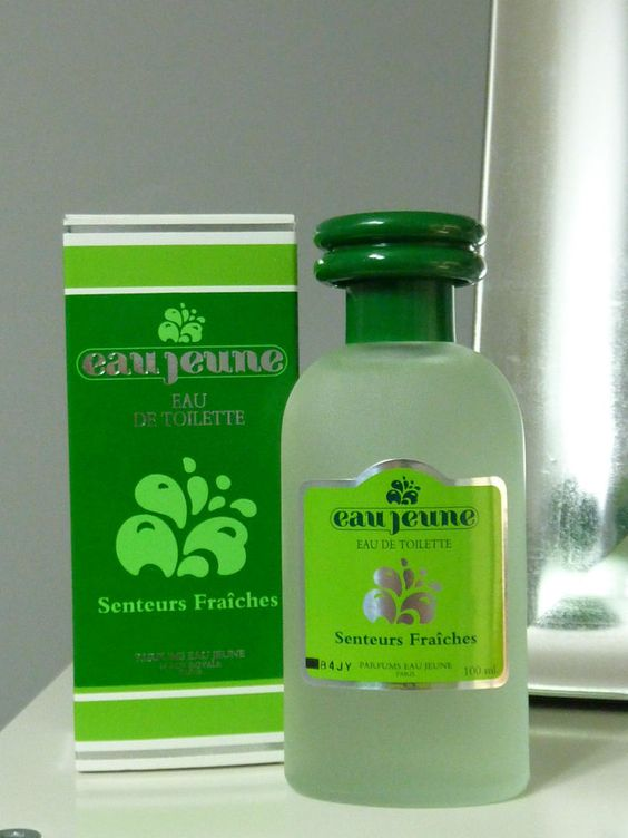 eau senteurs fraiches eau de toilette 100 ml splash new in box boxes and eau de