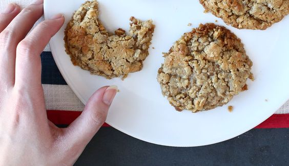 Quaker's Best Oatmeal Cookies from Quaker®