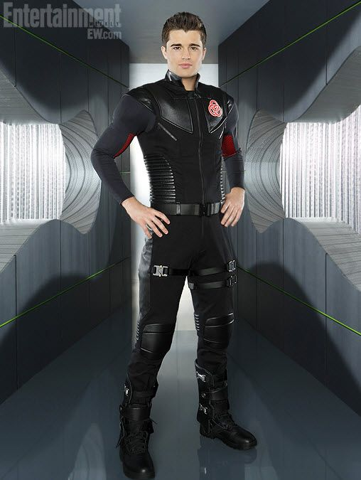 spencer bolding as adam in lab rats lab rats pinterest ラボ と