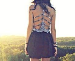 dress: Summer Dresses, Sexy Back, Cutout, So Cute, Dream Closet, Open Backs, Cut Out, Back Details
