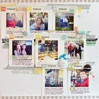 A Project by Wilna from our Scrapbooking Gallery originally submitted 06/04/12 at 09:30 AM