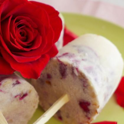 Rose Petal Almond Pops | Ethnic~Mexican | Pinterest | Rose Petals ...