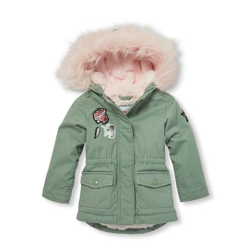 nice shoes sophisticated technologies classic style of 2019 Pin by carmela dan on fashionable baby | Baby girl jackets ...