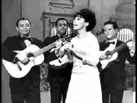 YouTube - Historia De Un Amor - Eydie Gorme Y Los Panchos