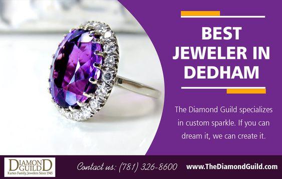 Best Jeweler in Dedham