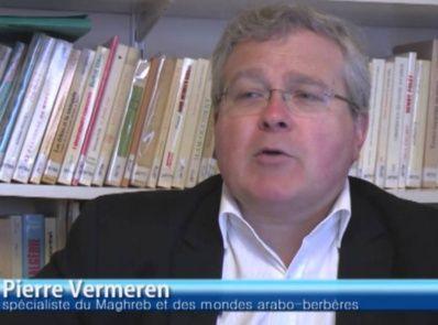 Historien français, Pierre Vermeren: 'Dans l'histoire de l'Islam, le Roi du Maroc, a l'autorité du calife'
