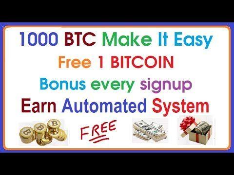 1000 free bitcoins sports betting no deposit free bet