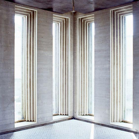 Tomba brion san vito d 39 altivole by via flickr lines pinterest carlo - Brion design ...