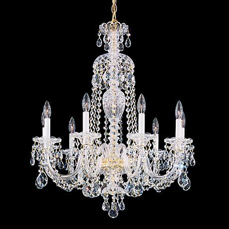 Products Crystal chandeliers and Design your own – Design Your Own Chandelier