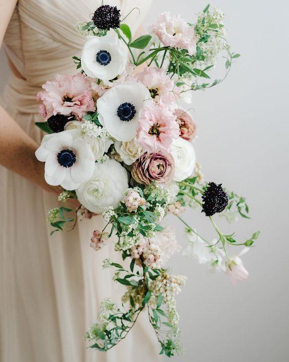 Wedding Plan Wedding Bouquet Ideas Part 8 Flower Bouquet Wedding Wedding Bridal Bouquets Spring Wedding Flowers