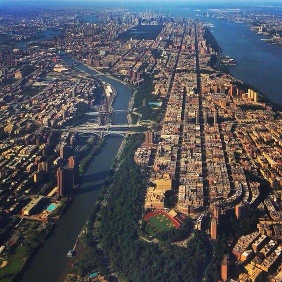 Go Uptown, New York City  Photo: @vinfarrell pic.twitter.com/C3hICqPILg