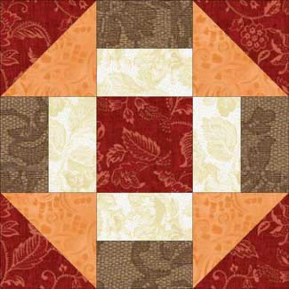 Make Beginner Friendly Grecian Square Quilt Blocks Square quilt, Patterns and Block patterns