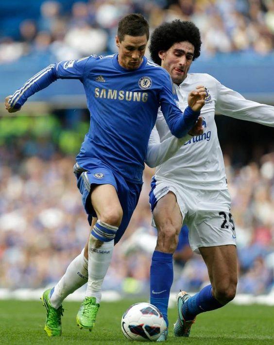 Torres challenges Felaini