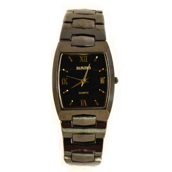 """Stylish Imported Watches Collection at Unbeatable Price #Watch Get Extra 10% Off Apply Promo-Code - """"watch10""""  Shop Now >> http://ealpha.com/watches/351?utm_source=Ealpha&utm_medium=Promotion&utm_campaign=Watcehs"""
