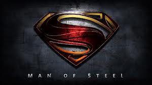 A Man Of Steel