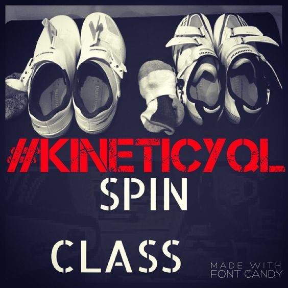 Time to spin ! YQL Lethbridge's spin studio #kineticyql kinetic indoor cycle and fitness